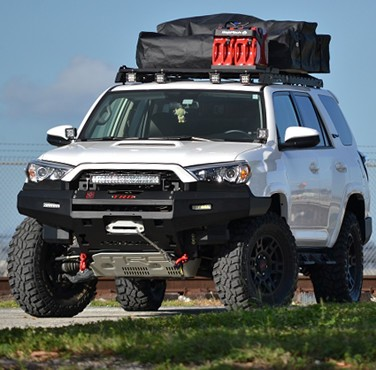 Toyota 4Runner 14-Up