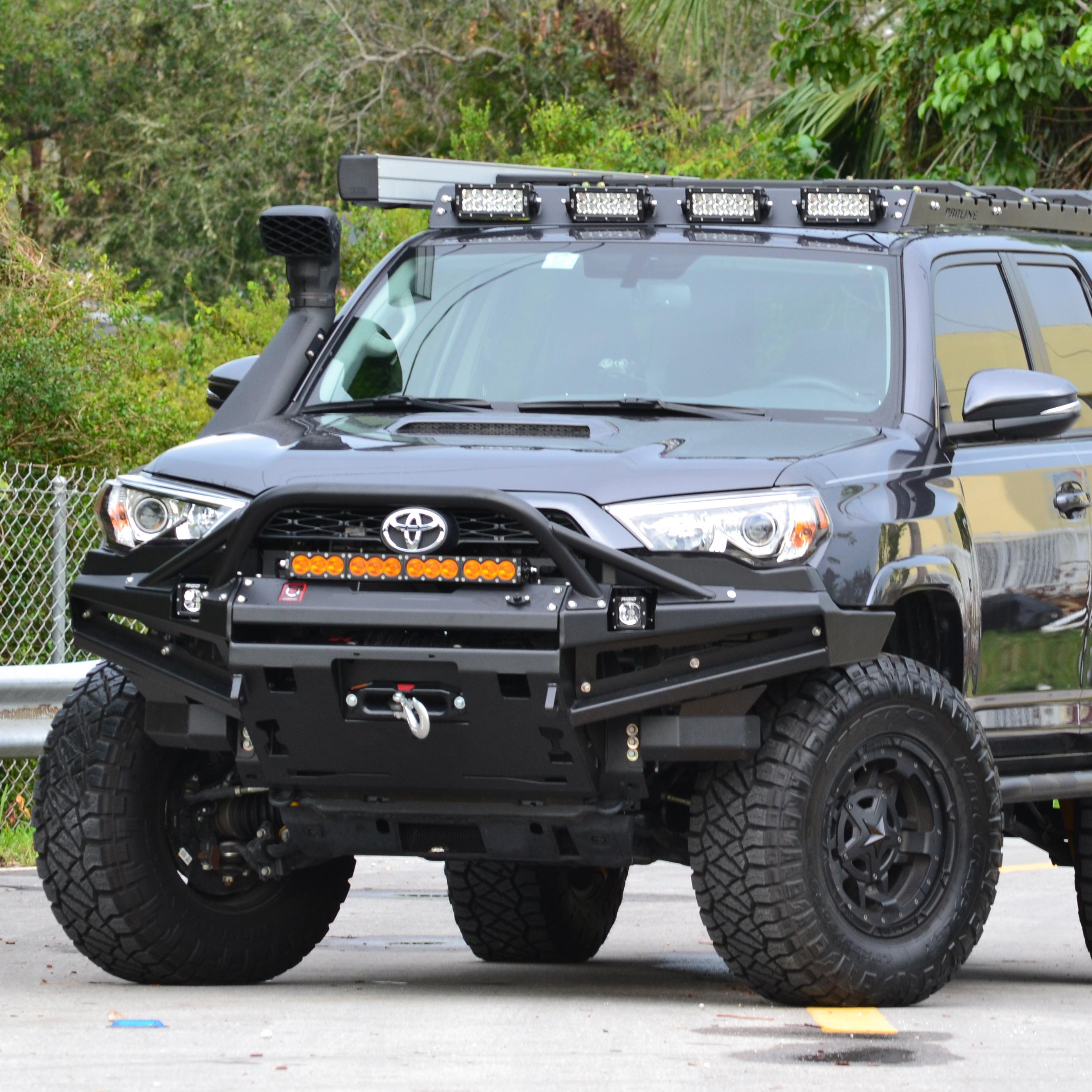Toyota 4Runner 2010+ R1
