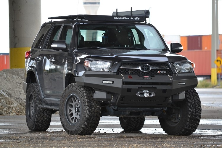 Toyota 4runner Aftermarket Upcomingcarshq Com