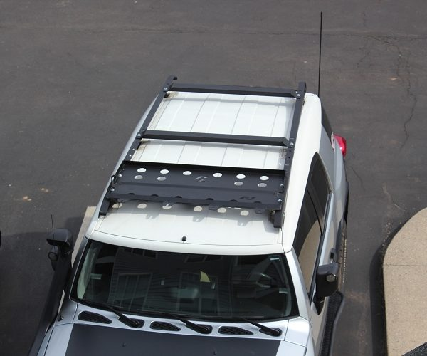 Fj Cruiser Roof Racks : Fj cruiser roof racks proline wd equipment miami florida
