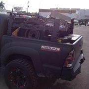 Universal Adjustable bed rack - Proline 4wd - Miami Florida