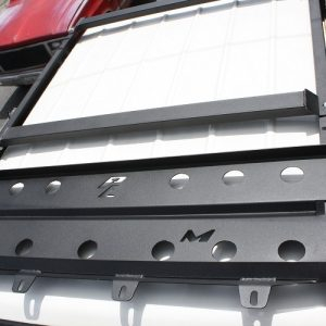 Front Roof Rack Tray - Proline 4wd Equipment - Miami Florida