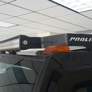 "Hummer H2 50"" Roof light mount - Proline 4wd Equipment - Miami Florida"