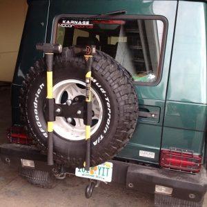 Adjustable Bed Rack Fit Most Pick Up Trucks Proline